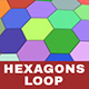 Hexagons Rotations - VideoHive Item for Sale