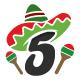 Cinco De Mayo Logo