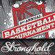 Basketball Tournament T-shirt - GraphicRiver Item for Sale