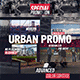 Urban Beats Promo - VideoHive Item for Sale