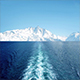 View From Ship In Frozen Landscape - VideoHive Item for Sale