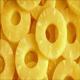 Juicy Pineapple Rings Rotating