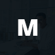 Mimian - Multipurpose One Page WordPress Theme - ThemeForest Item for Sale