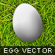Incredible Customizable Egg - GraphicRiver Item for Sale