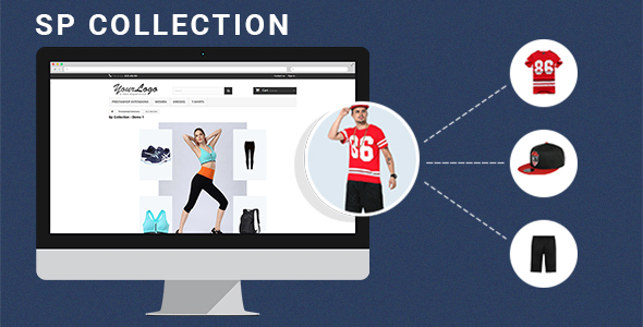 SP Collection - Responsive Prestashop Module - CodeCanyon Item for Sale