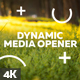 Dynamic Media Opener - VideoHive Item for Sale