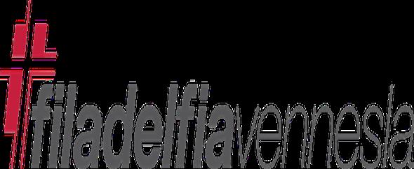 Filadelfia vennesla logo transparent