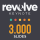 Revolve - Keynote Template - GraphicRiver Item for Sale