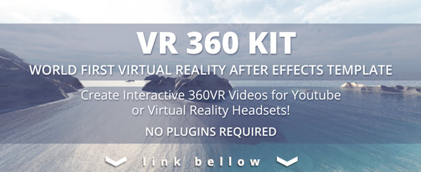 Vr image preview profile page