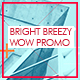 Bright Breezy Wow Slides - VideoHive Item for Sale