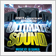 Ultimate Sound Party - GraphicRiver Item for Sale
