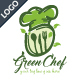 Green Chef - GraphicRiver Item for Sale