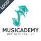 Music Academy - GraphicRiver Item for Sale