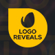 Logo Reveals - VideoHive Item for Sale