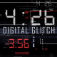 Digital Glitch Countdown and Titles - VideoHive Item for Sale