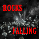 Rocks Falling - VideoHive Item for Sale