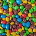 colorful candy.  pile of colorful chocolate  candy - PhotoDune Item for Sale