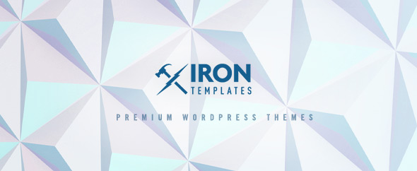 Irontemplate home chosen