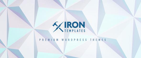 Irontemplate home chosen