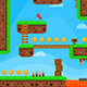 Grass Game Platformer Tilesets - GraphicRiver Item for Sale