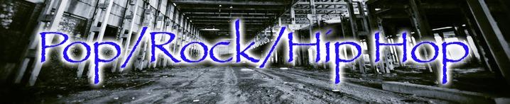 Pop/Rock/Hip Hop