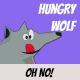 404 - Hungry Wolf - ThemeForest Item for Sale