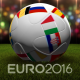 Euro 2016 Teams BALL - VideoHive Item for Sale