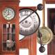 Antique pendulum clock 2 - GraphicRiver Item for Sale