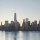 New York Spring Sunrise - VideoHive Item for Sale