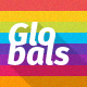 Globals - Material & Bootstrap HTML Template - ThemeForest Item for Sale