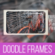 Doodle Photo Frames - VideoHive Item for Sale