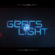 Gears Light // Trailer Titles - VideoHive Item for Sale