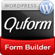 Quform - WordPress Form Builder