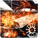 Fire Action - GraphicRiver Item for Sale