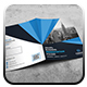 Corporate Presentation Folder - GraphicRiver Item for Sale