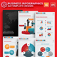 Business Infographics Elements Design - GraphicRiver Item for Sale