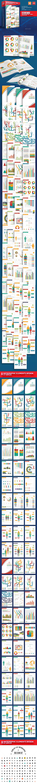 Box Set 01 Infographic Tools Design - Infographics