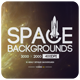 Space Backgrounds [Vol.4] - GraphicRiver Item for Sale