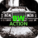 Black and White - Photoshop Action - GraphicRiver Item for Sale