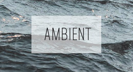 Ambient Items