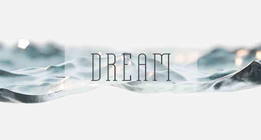 Soft & Dream Items