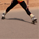 Roller Skater-01 - VideoHive Item for Sale