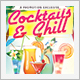 Cocktails and Chill  - GraphicRiver Item for Sale