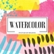 30 Watercolor Brushes - GraphicRiver Item for Sale
