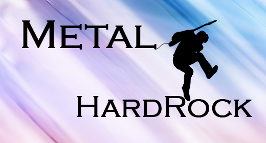 Metal Hard Rock