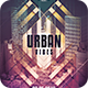 Urban Vibes Flyer - GraphicRiver Item for Sale