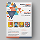 A4 Corporate Flyer 10 - GraphicRiver Item for Sale
