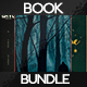 Book Cover Bundle V1 - GraphicRiver Item for Sale