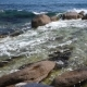 Sea Of Japan In The Spring - VideoHive Item for Sale