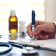 Doctor Writing - VideoHive Item for Sale